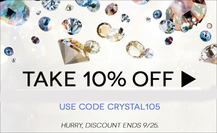 Swarovski Jewellery sale Coupons and Discounts