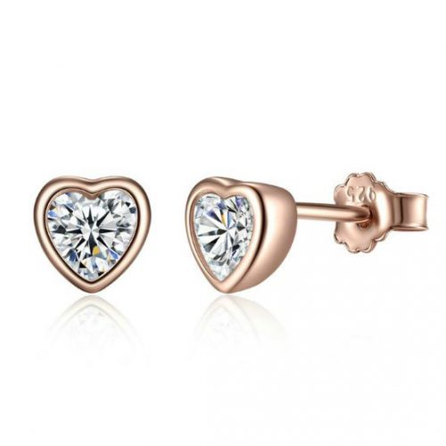 One Love Stud Earrings