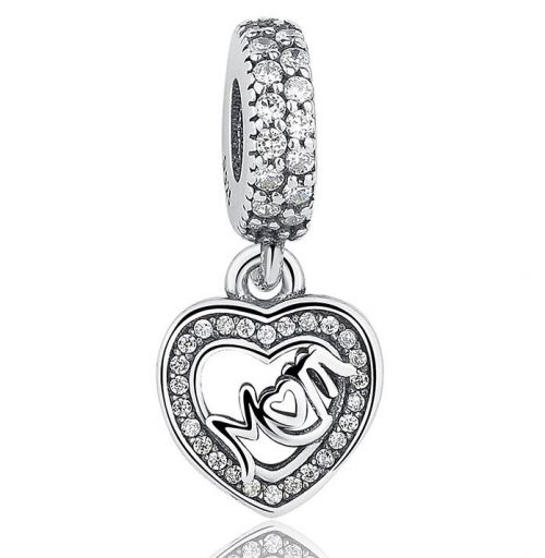 CENTRE OF MY HEART PENDANT CHARMDetails/charms/pendant-charms/centre-of-my-heart-pendant-charm/791521CZ.html Item # 791521CZ