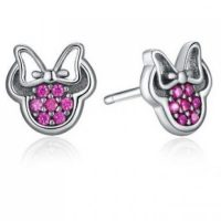 Kids Minnie Mouse Earrings