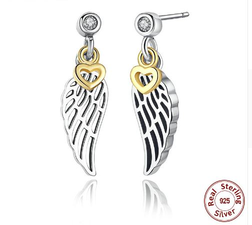 LOVE & GUIDANCE STILETTO EARRINGSDetails/earrings/create-combine-earrings/love-guidance-stiletto-earrings/290583CZ.html Item # 290583CZ