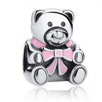Teddy Bear Charm Item #791124EN24
