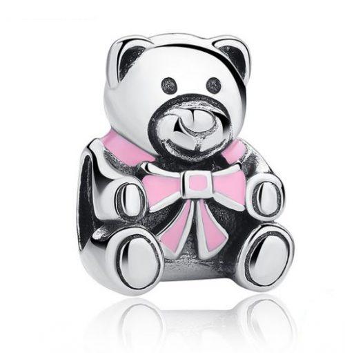 Teddy Bear Charm Item #791124EN24