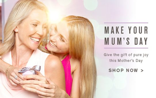 mothers day gift jewellery