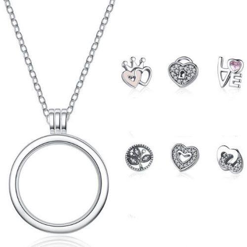 pandora-locket-necklace