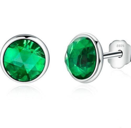may droplet earrings