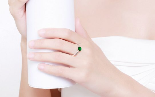 may droplet ring