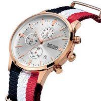 megir watch retro style